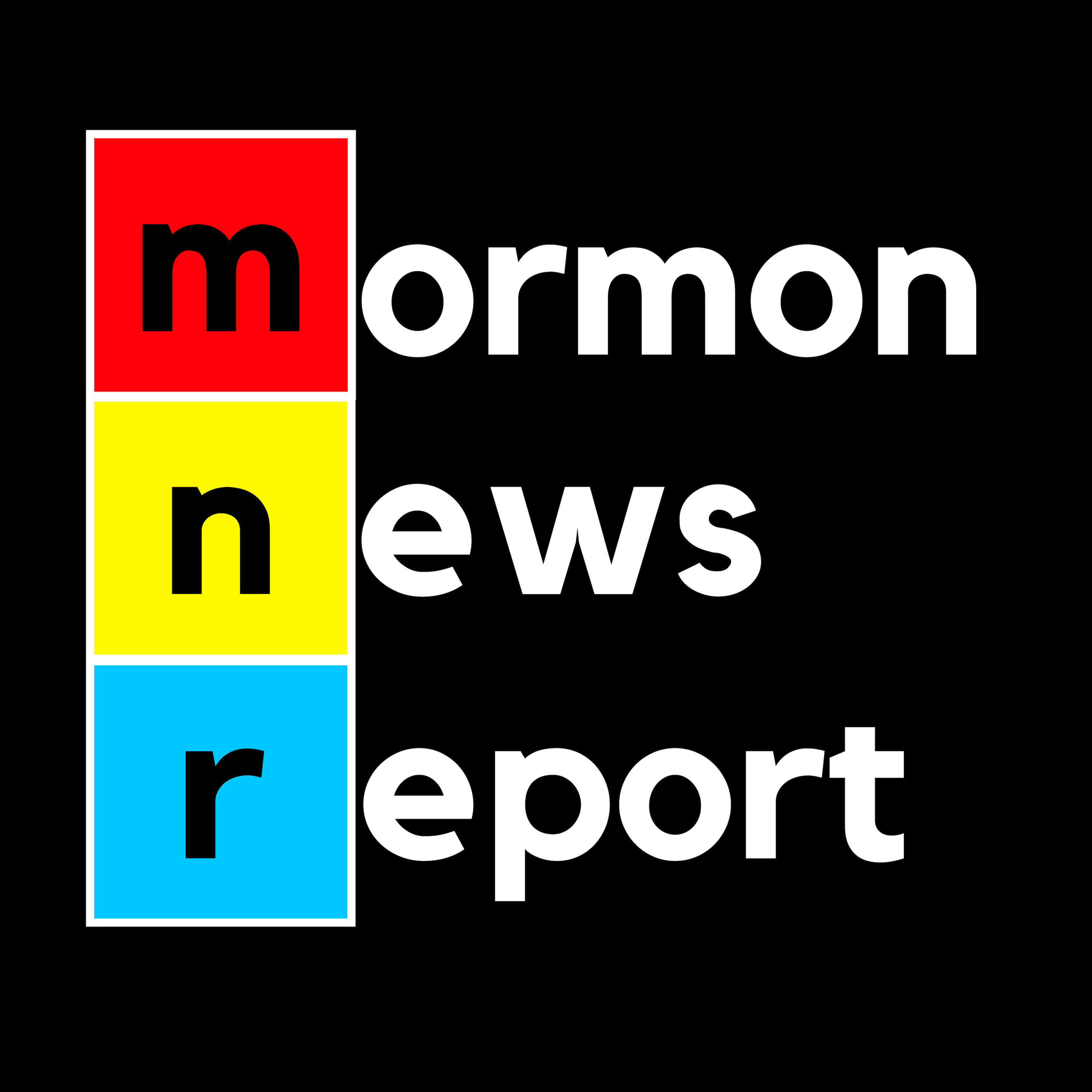 The Mormon News Report Podcast